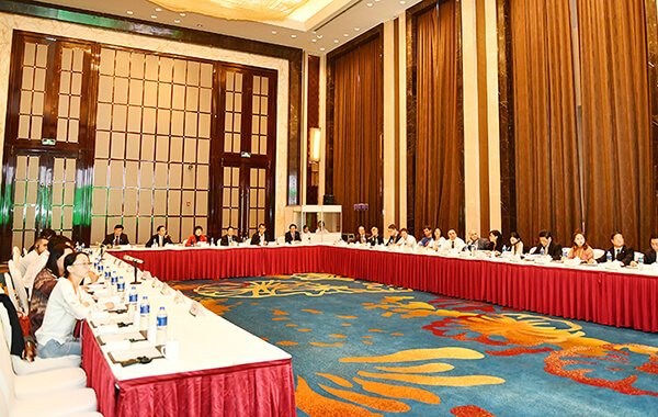 International Advisory Meeting for the Application for City of Gastronomy of Huai'an